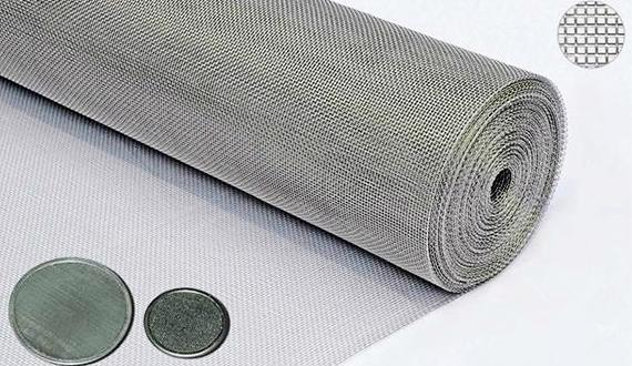 专注不锈钢网生产厂家