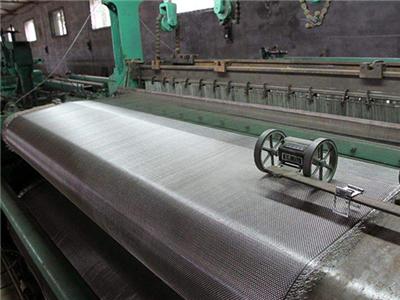 耐高温不锈钢网