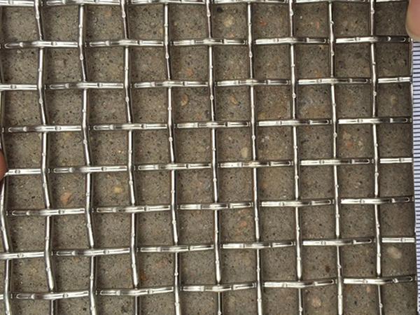 321不锈钢网