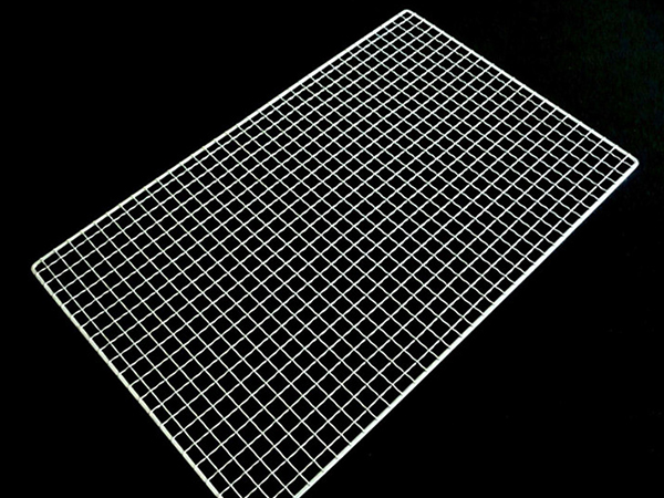 不锈钢烧烤网