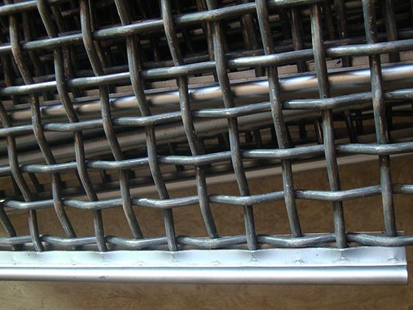 不锈钢矿筛网