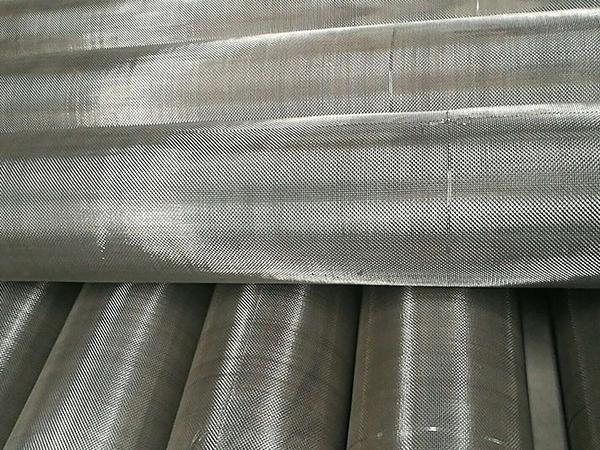 不锈钢网布