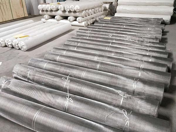 2250不锈钢网