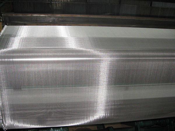不锈钢宽幅网