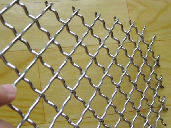 2520不锈钢网